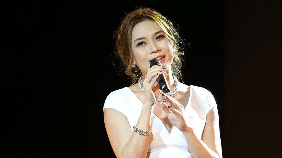 Những bài hát của Mỹ Tâm ghi dấu ấn trong lòng khán giả Việt