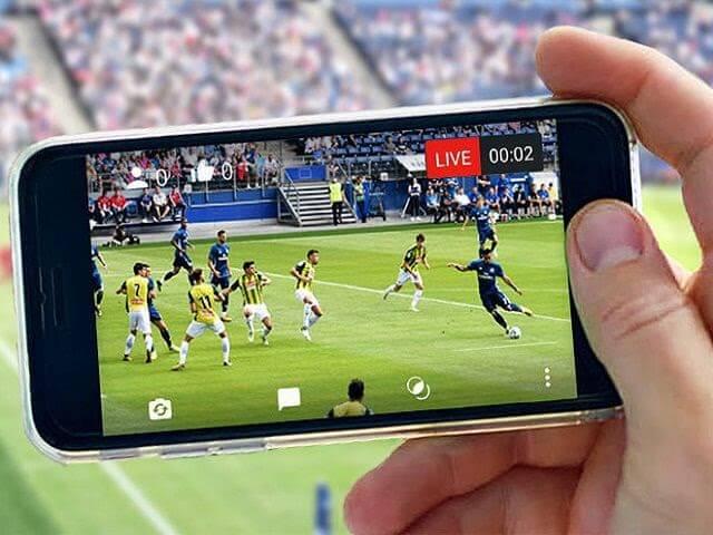 BanhMi.TV – trang web xem bóng đá chất lượng cao hàng đầu hiện nay