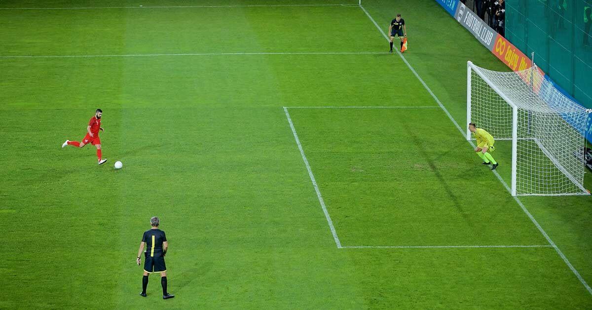 Penalty là gì? Soi kèo hôm nay tại CamBongDa