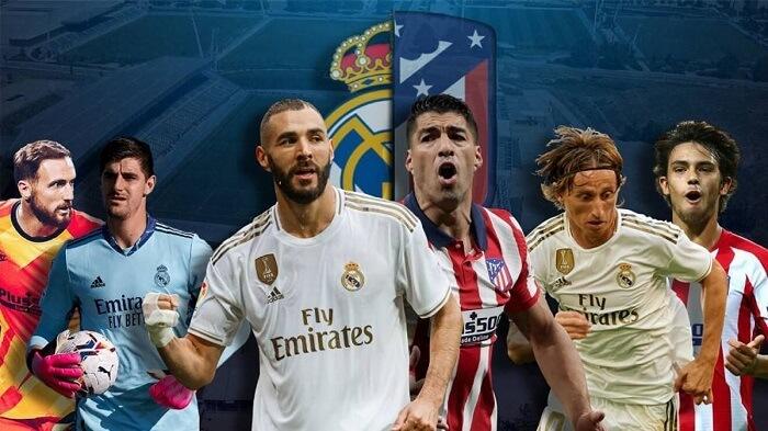 Phong độ của các đội bóng là thông tin rất cần thiết trong soi kèo La Liga