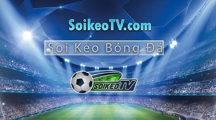 Soi kèo TV là một trang web bạn có thể tìm kiếm và tham khảo thông tin soi kèo trước trận đấu